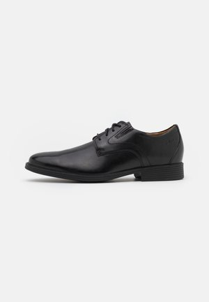 WHIDDON PLAIN - Stringate - black