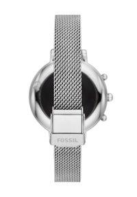 Fossil Smartwatches - MONROE HYBRID HR - Smartwatch - silver - 1