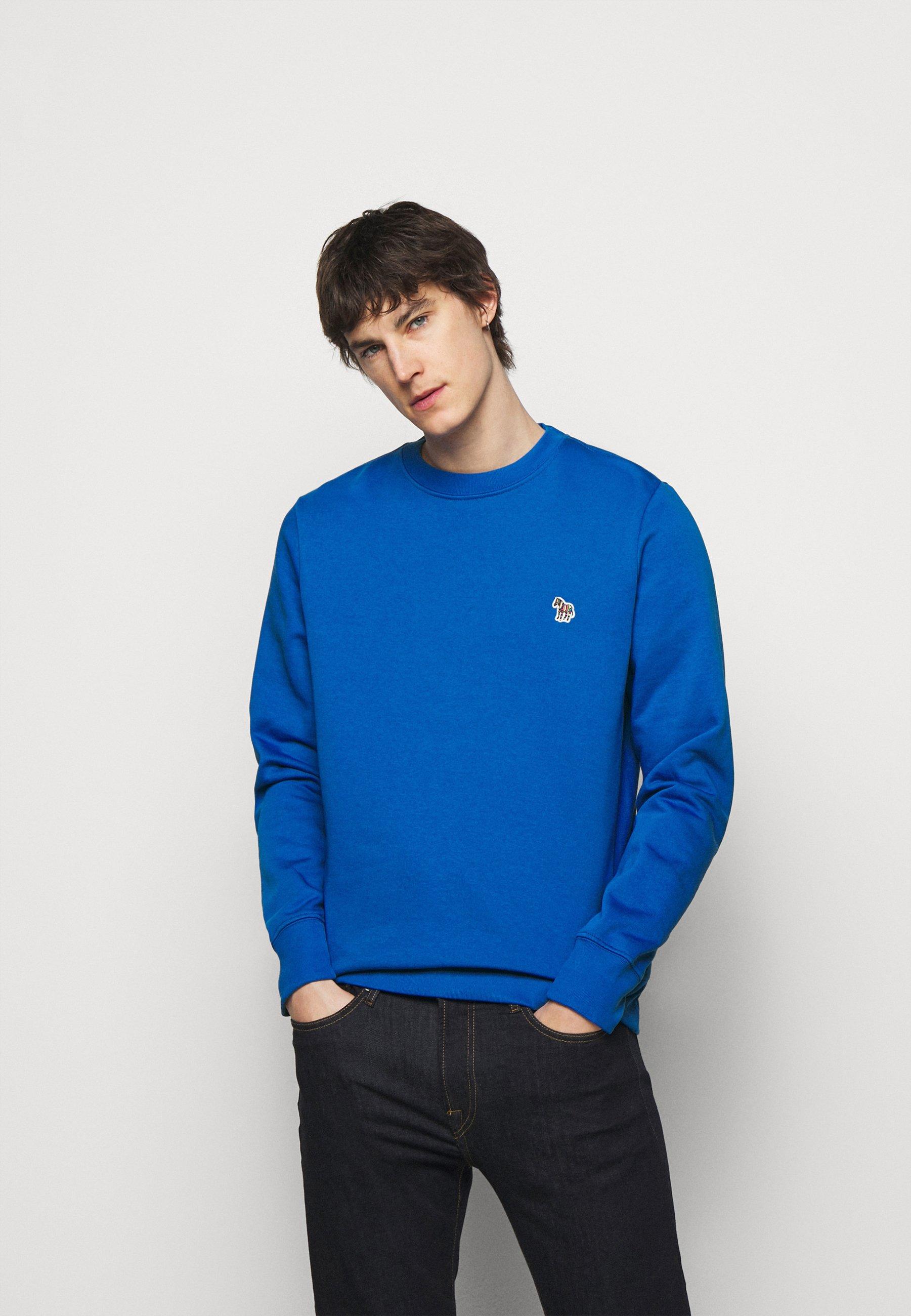 Homme MENS REGULAR FIT - Sweatshirt