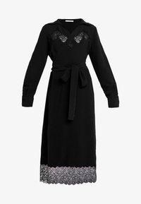 Vivetta - Vestito elegante - black - 5