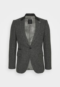 Shelby & Sons - NEW WILBER SUIT - Completo - charcoal - 1