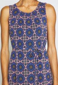 comma casual identity - LANG - Maxi dress - multi-coloured - 5