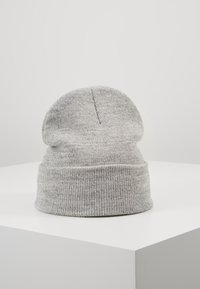 Carhartt WIP - SCOTT WATCH HAT - Beanie - grey heather/wax - 2