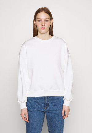 BASIC - Sweatshirt - offwhite