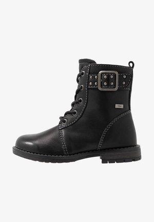 FERGIE TEX - Veterboots - black