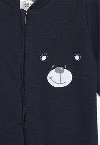 Jacky Baby - SCHLAFANZUG BOYS 2 PACK - Pyjamas - blue - 5