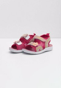 Polaris - Walking sandals - fuschia - 1