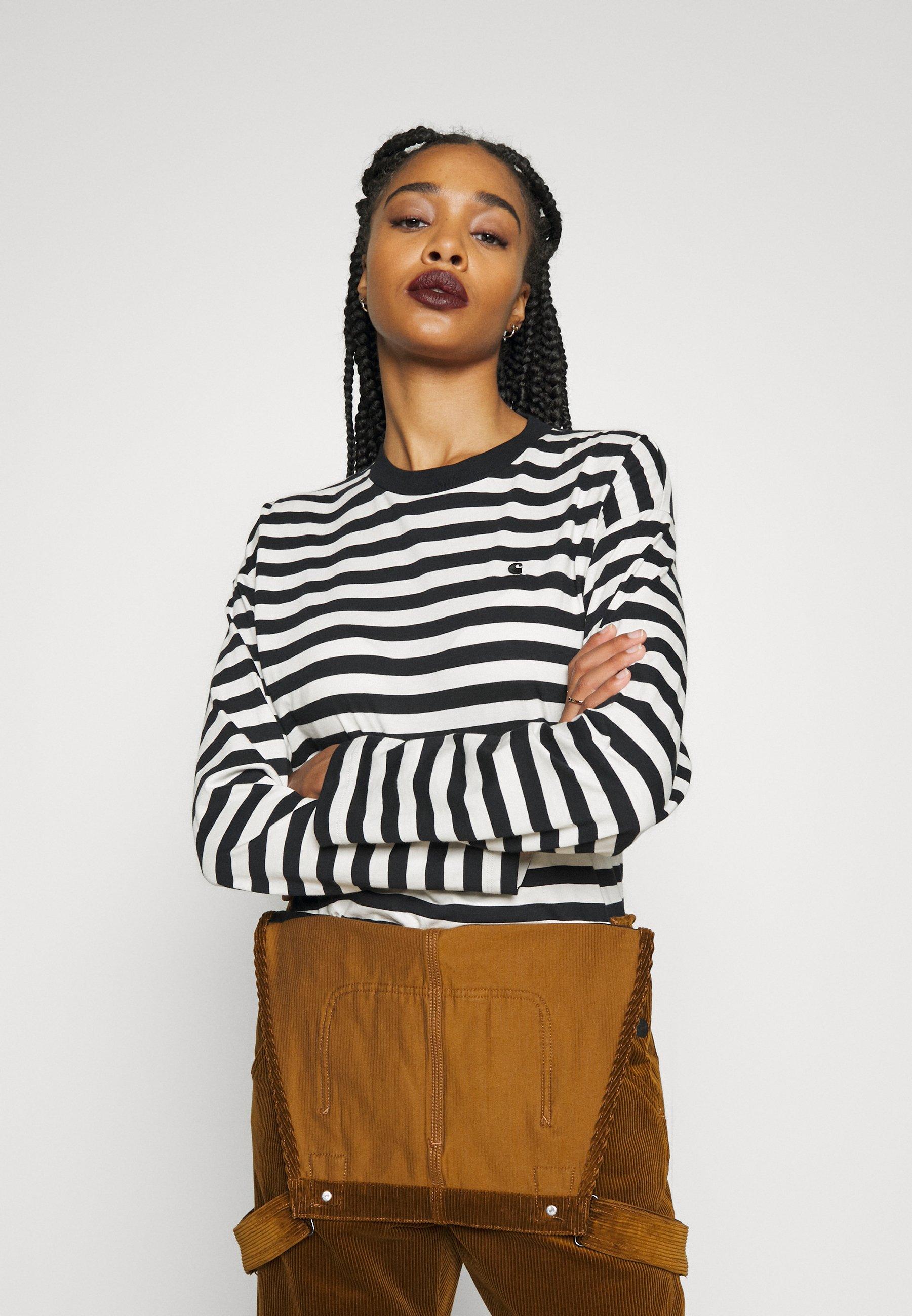 Women SCOTTY - Long sleeved top