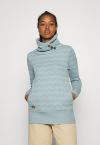 Ragwear - Sweatshirt - pale green - 0