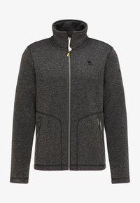 Schmuddelwedda - Training jacket - grau melange - 4