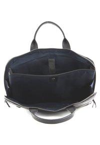 Saddler - GUSTAV  - Laptop bag - black - 4