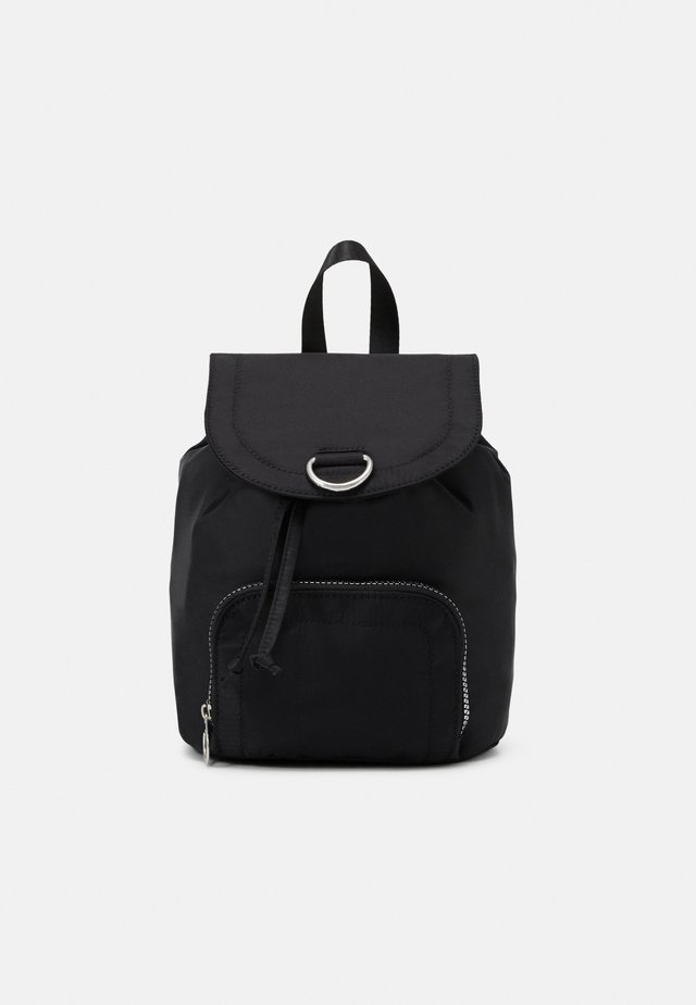 NAGA MINI - Mochila - black