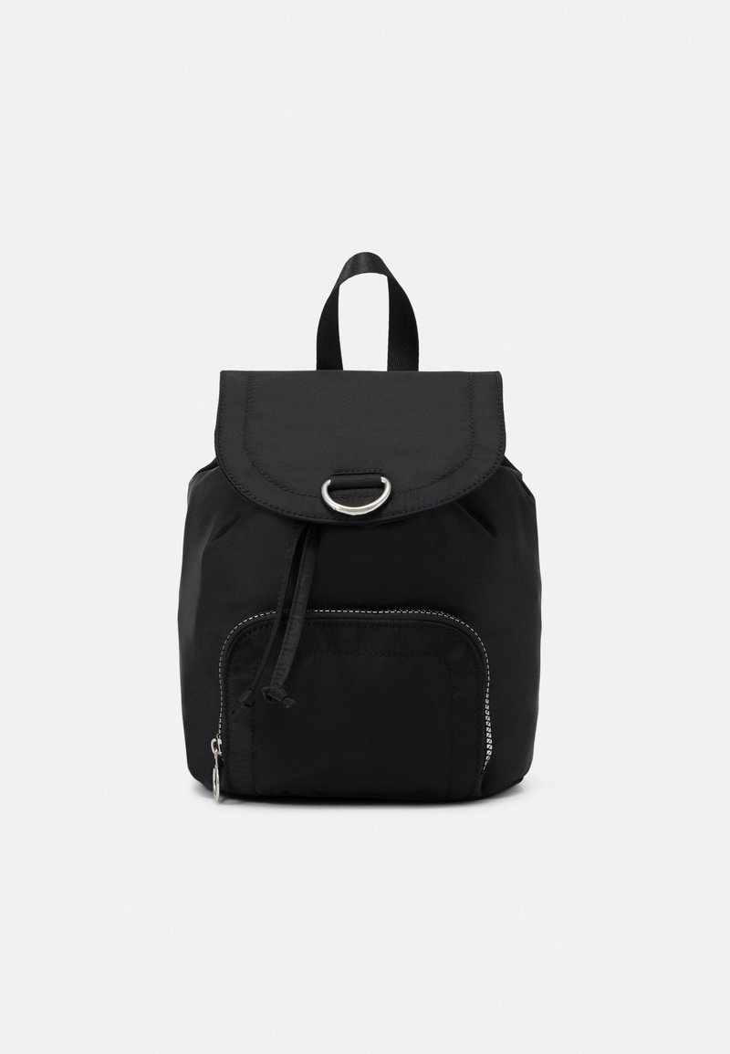 New Look - NAGA MINI - Rucksack - black