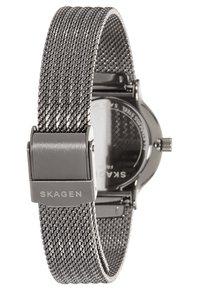 Skagen - FREJA - Horloge - silver-coloured - 2