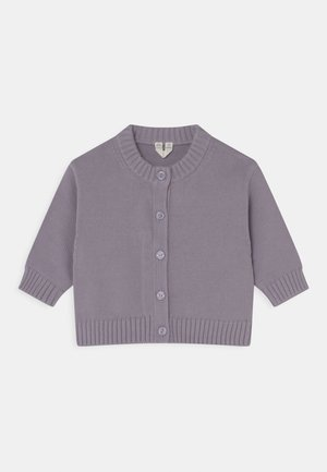 UNISEX - Vest - purple
