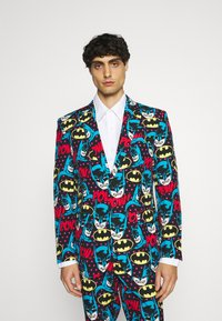 OppoSuits - THE DARK KNIGHT BATMAN - Oblek - multi coloured - 2