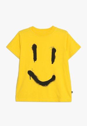 REEVE - Print T-shirt - comet