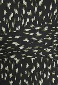 Fashion Union - TITAN DRESS - Day dress - black - 6