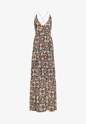 DANIELA - Maxi dress - multi