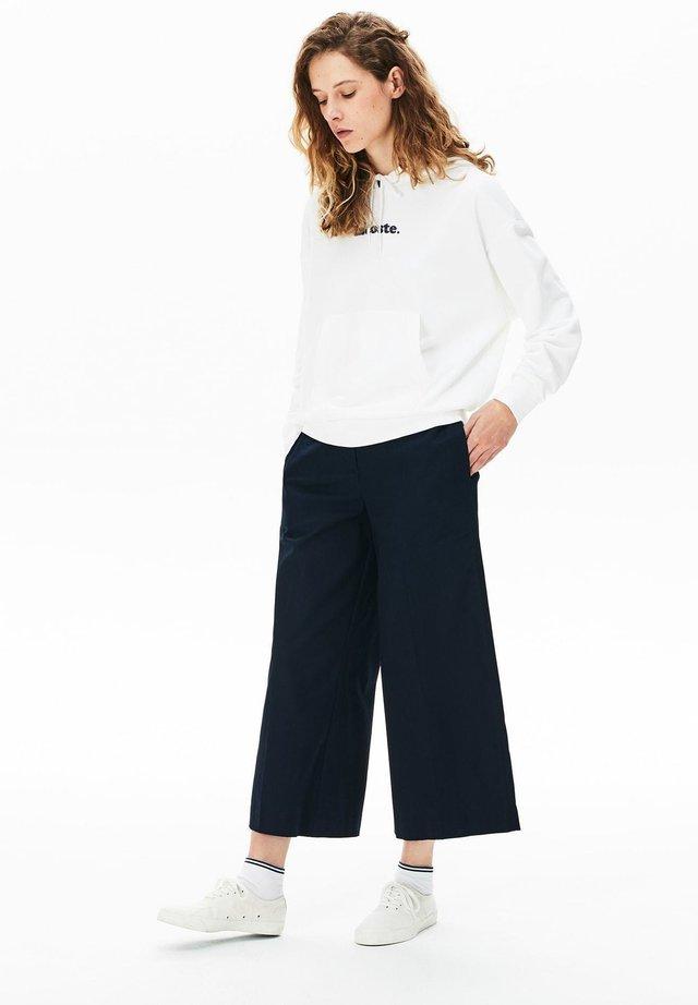SF9569 - Bluza z kapturem - blanc