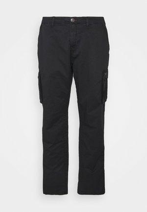 PANTS - Cargobroek - black