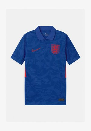 ENGLAND UNISEX - Koszulka reprezentacji - mega blue/sport royal