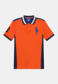 Polo Ralph Lauren - Polotričko - sailing orange - 0