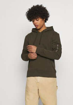 ESSENCE - Sweatshirt - khaki