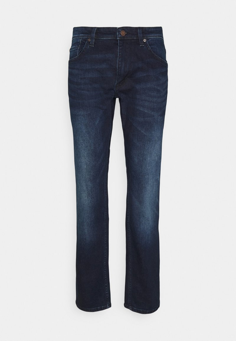 s.Oliver - YORK - Jeans Straight Leg - dark blue