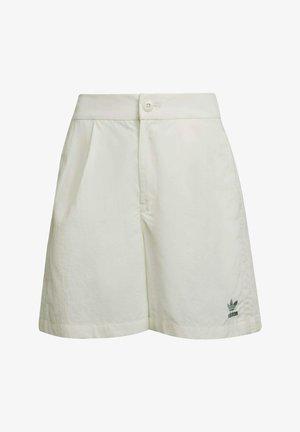 ORIGINALS SHORTS - Shorts - off white