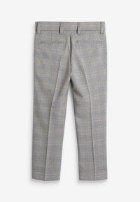 Next - Trousers - grey - 2