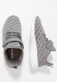 Kappa - GIZEH - Sportschoenen - grey/light grey - 0