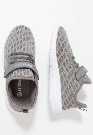 GIZEH - Scarpe da fitness - grey/light grey