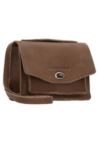 Cowboysbag - Sac à main - brown - 3