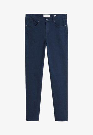 JULIE - Slim fit jeans - royal blue
