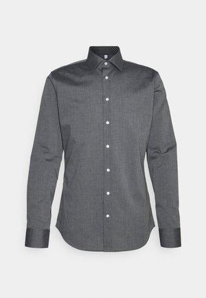 BUSINESS PATCH - Formální košile - grey