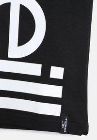 O'Neill - CALI - Print T-shirt - black out - 2