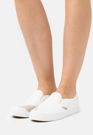 CLASSIC - Sneakers laag - white