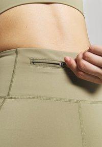Cotton On Body - ULTIMATE BOOTY 7/8 - Leggings - oregano - 6