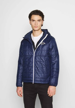 Light jacket - midnight navy