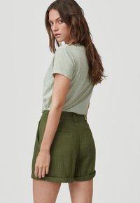 O'Neill - Shorts - winter moss - 3