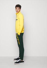 Polo Ralph Lauren - Pantalon de survêtement - college green - 3