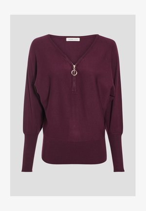 Pullover - prune