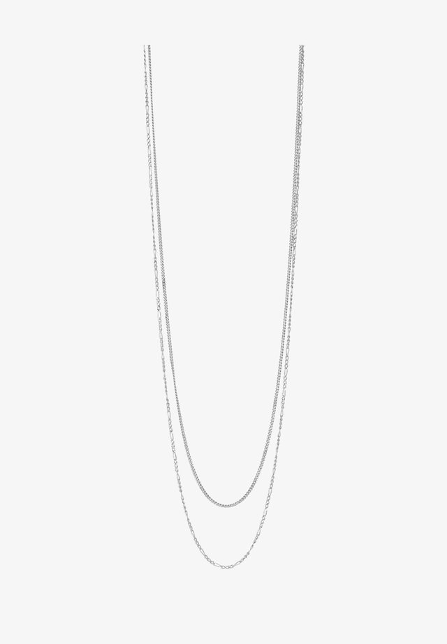 FIGARO52  - Necklace - silver