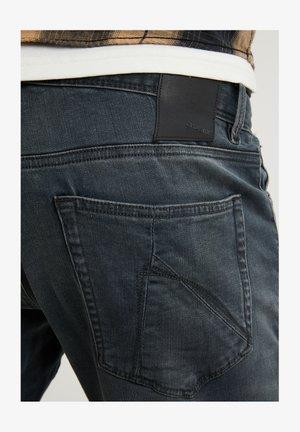 ROSS ZAYDON - Jeans Tapered Fit - grey
