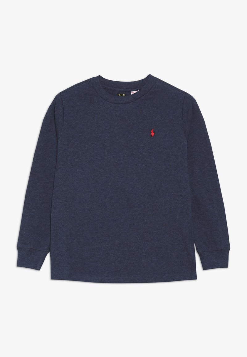 Polo Ralph Lauren - Topper langermet - basic navy heather