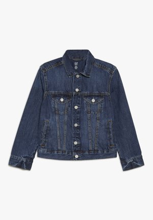 BOY  - Denim jacket - medium wash