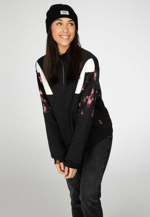 MARULA  - Sweatshirt - true black