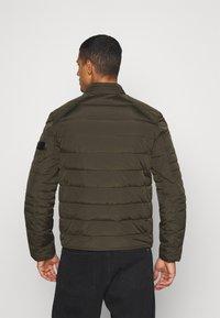 Antony Morato - REGULAR FIT IN - Light jacket - verde - 2