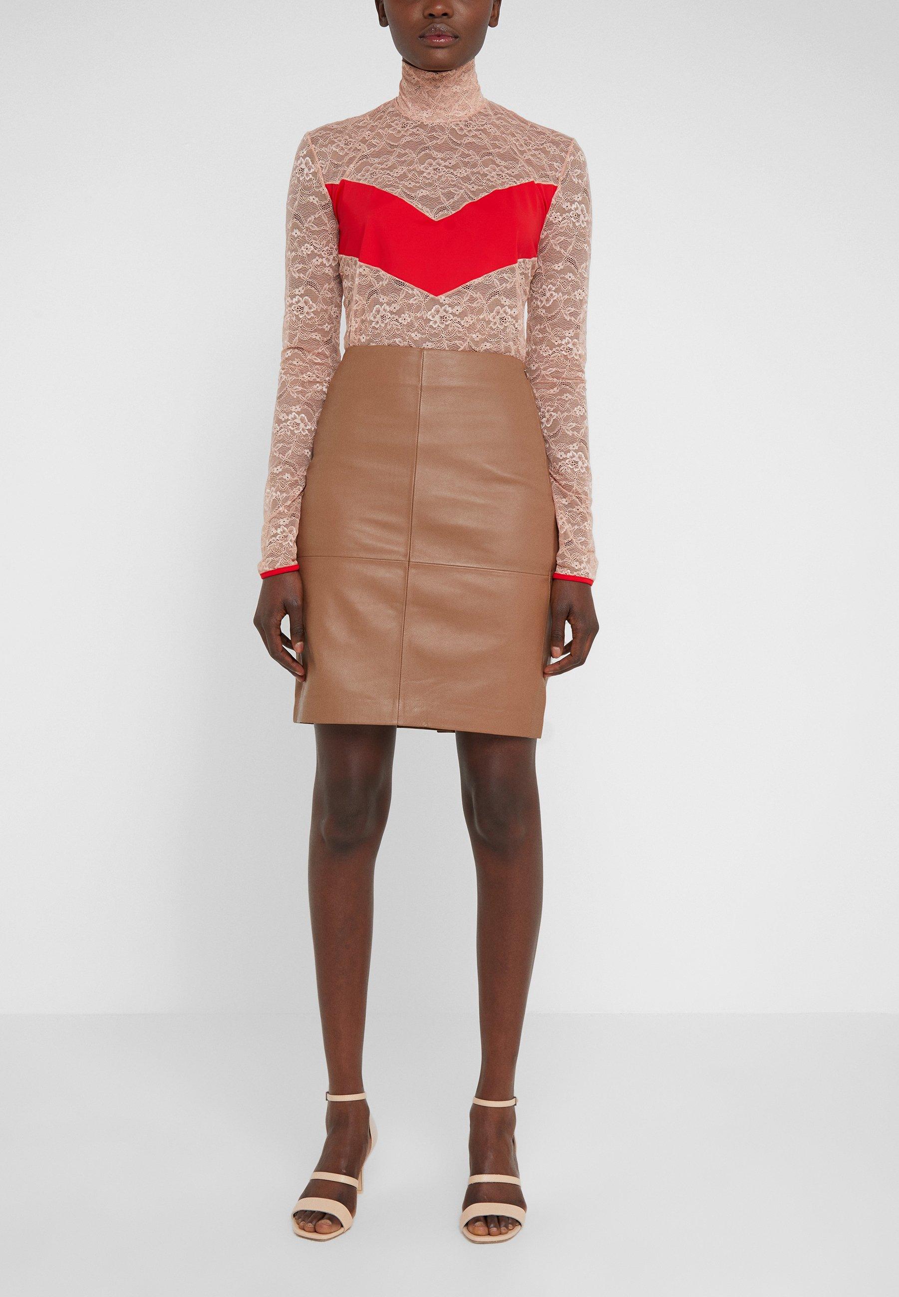 Women CECILIA - Pencil skirt